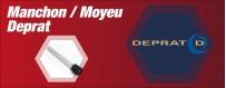 Manchon & moyeux Deprat