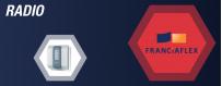 Commandes Franciaflex Radio