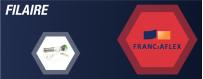 Moteur Filaire Franciaflex