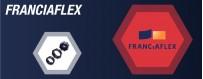 Adaptations moteurs Franciaflex pour tous types d'axes de volets roulants : ZF 54, ZF 64, OCTO 60 etc...