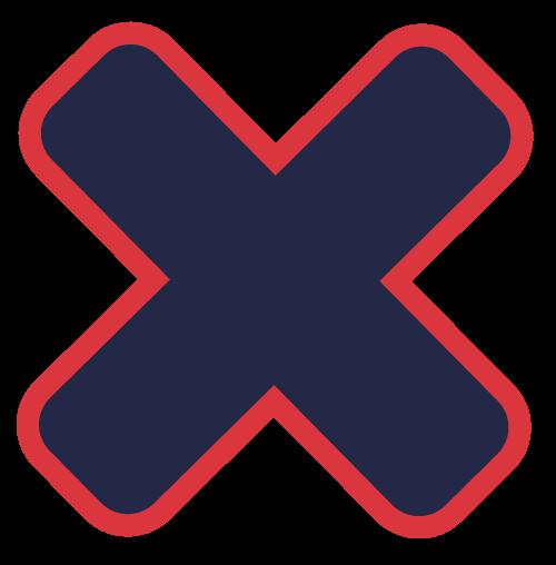 icone de croix