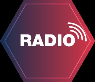icon moteur radio
